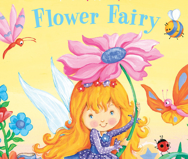 Glitter Fairies Series