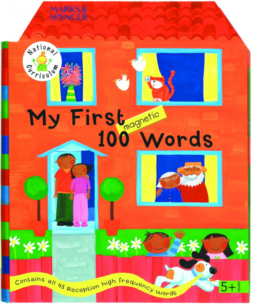 AI_My First Words