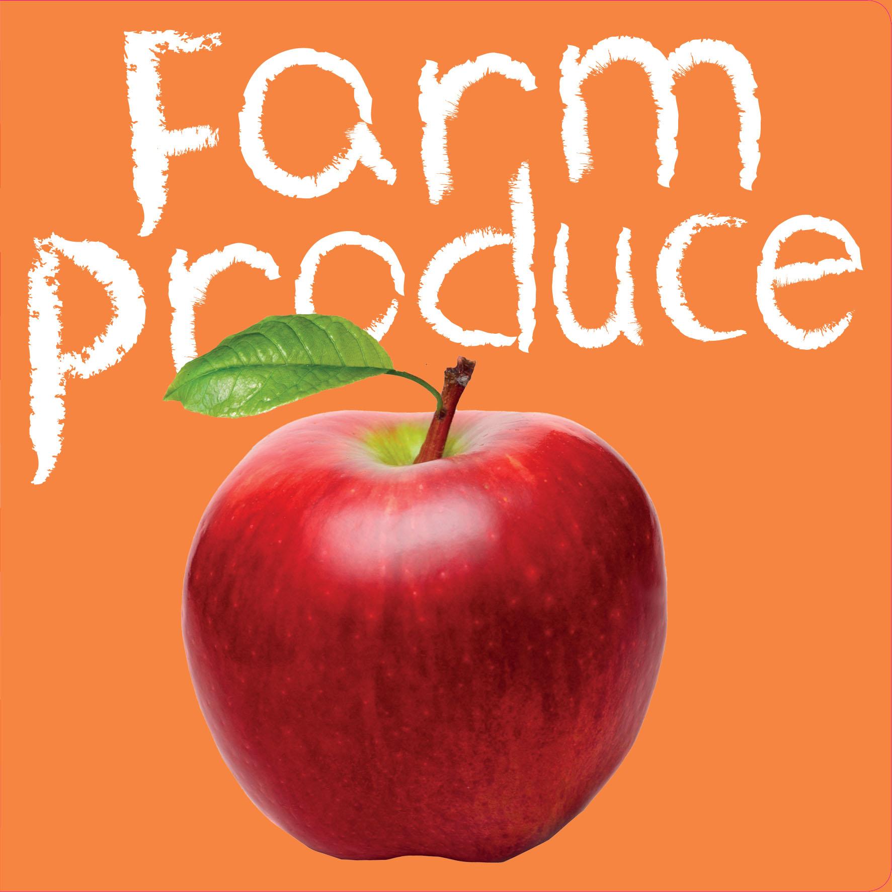 Farm mini library_FarmProduce cvr4
