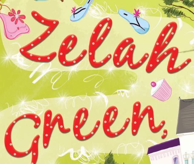 Zelah Green, Queen of Clean