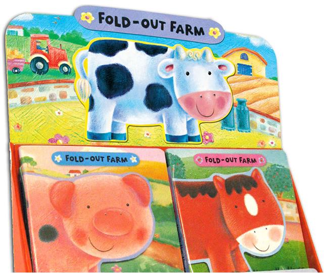 Fold-out Farm