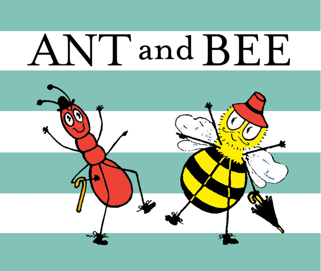 Ant and Bee series