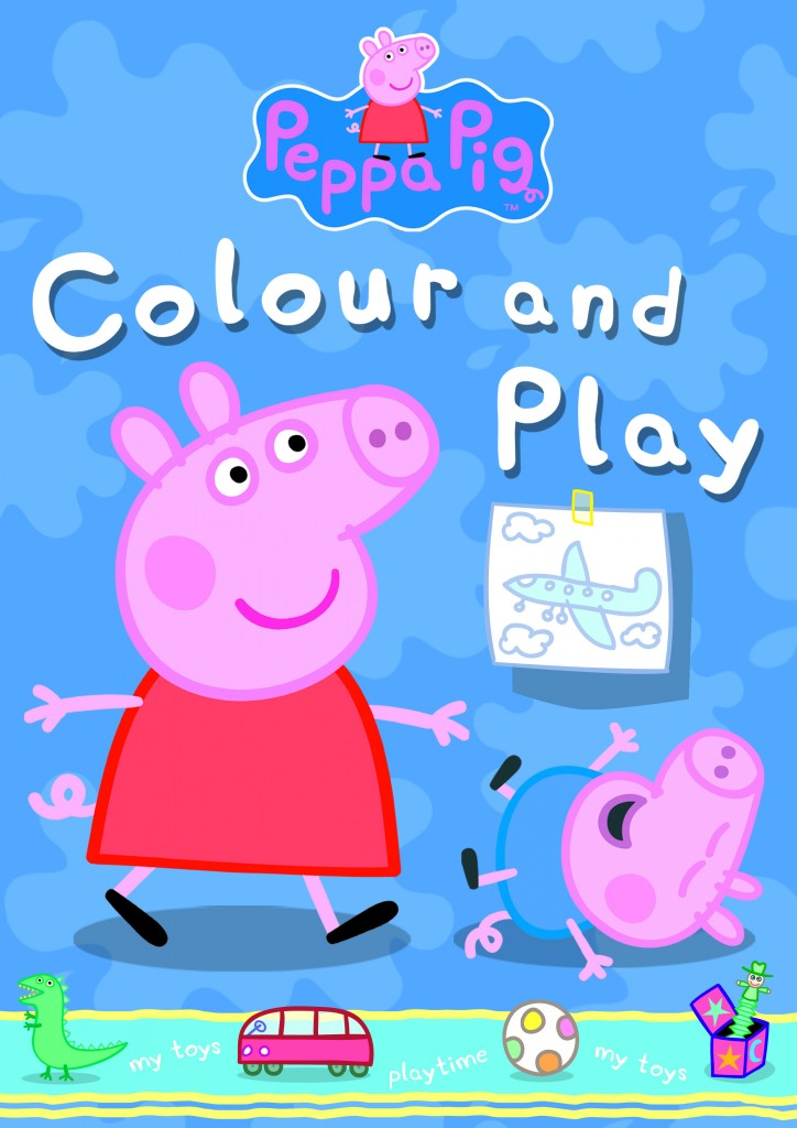 Peppa Pig Act